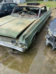 64 65 66 Oldsmobile Dynamic Jetstar Delta 88 Holiday Edition Parts Request