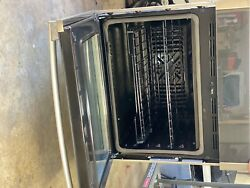 Brand New Ge Profile 30andrdquo Electric Wall Oven