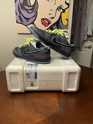 Nike Dunk Low Sb Blue Lobster Special Box Concepts Size 10.5