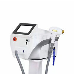 3in 1 Diode Laser 755/808/1064nm Body Hair Removal Machine 20 Millions Shots