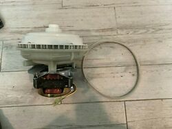New Old Stock Maytag Dishwasher Circulation Pump 99001068 Subs To 6-904608