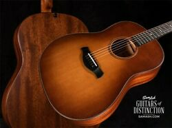Taylor Guitars Builderand039s Edition 517 Whb Acoustic Guitar