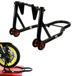 Wheel Lift Front Stand Paddock Swingarm Motorcycle Aftermarket Fit For Suzuki