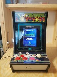 Centipede Countercade, 2 Games In 1, Arcade1up, Includes Missile Command