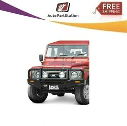 Arb Fits 1985-on Land Rover Defender 90,110,130 Deluxe Bull Bar 3432300
