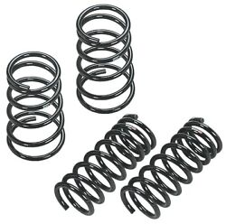 Rsr Ti2000 Down T141td Springs For Toyota Mark Ii Jzx90 Fr 1jz-gte 2500 Tb