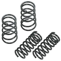 Rsr Ti2000 Down T132td Springs For Toyota Mark Ii Mx83 Fr 7m-ge 3000 Na