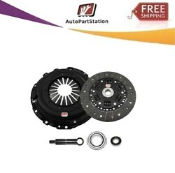 Competition Clutch 97 99 Acura CL Coupe 90 02 Accord 92 01 Prelude Stage 2 $399.07