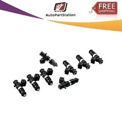Deatschwerks For Chevy Ford Cadillac Pontiac Dodge 03-15 1200cc Fuel Injectors