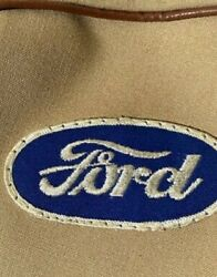Ford Model A Wheel Covers
