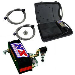 Nitrous Express For Next Generation Complete Pump Station Scale - 15906
