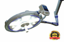 Delta Led 600 Ceiling Wall Mount Lights Operation Theater Light Surgical Lamp Ot