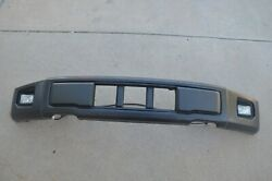2015-2017 Ford F-150 Front Bumper Assembly With Fog Lights And Wiring Oem