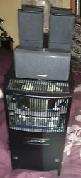 Bose Acoustimass 10 Series Iv W/ Cable Speakers