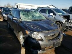 Engine 1.8l 2zrfe Engine With Variable Valve Timing Fits 09-10 Corolla 1109825