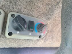 2005 Bobcat S185 Heater And Ac Control P/n 6674228