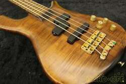 Warwick Streamer Stage1 4st M-089368-01 With Soft Case Ships Safely From Japan