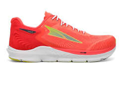 Altra Womenand039s Torin 5 Plush Performance Shoes - Coral