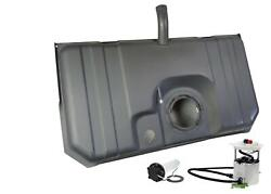 Restomod Fuel Injection Tank For 1969 Camaro With Pump Module - Open Box