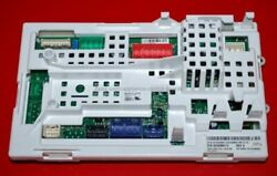 Kenmore Washer Electronic Control Board - Part W10480174