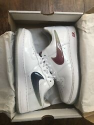 Vnds Nike Air Force 1 Low Taiwan 2018 Size Us 10 Authentic