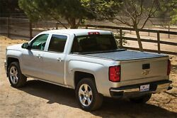 Pace-edwards Smt5173 Switchblade Metal Tonneau Cover Kit Fits 07-21 Tundra