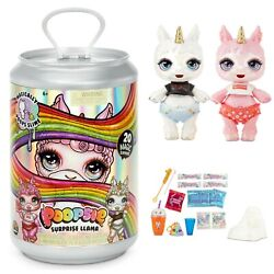New Poopsie Slime Surprise Llama Unicorn Mystery Doll With 20+ Magical Surprises