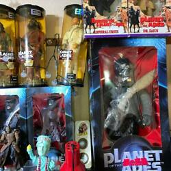 Planet Of The Apes Series Set