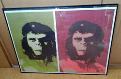 Super /ssur/comme Des Fuckdown/planet Of The Apes/choi Guevara/star Wars/star