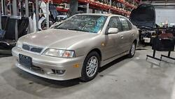 1999 Infiniti G20 2.0l Engine Assembly With 64,117 Miles