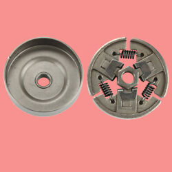 Chainsaw Clutch Drum And Sprocket For Stihl Ms290 Ms390 029 039 Ms310 Chainsaw