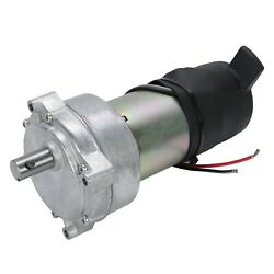 Rv Slide Out Motor New Klauber Replacement For Lippert Power Gear 520084 13-108