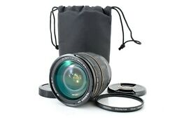 Tamron Af 24-135mm F/3.5-5.6 290d Macro Lens For Canon 50th Anniversary Model