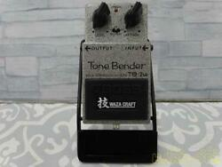 Boss Tb-2w 2255 Effects Pedal Perfect Packing From Japan