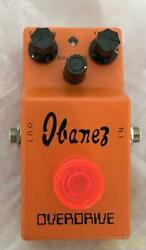 Ibanez Od850 1640385 Effects Pedal Safe Shipping From Japan
