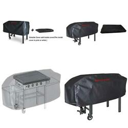 Bbq Coverpro 36 Inch Grill And Griddle Cover Fits 36 Blackstone Grill Griddle