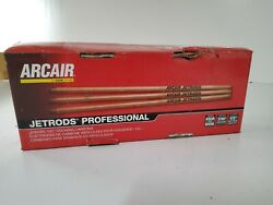 Arcair Jetrods Professional 3/8 X 14 Jointed Air Carbon Arc Gouging Rods