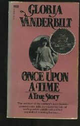 Once Upon A Time By Gloria Vanderbilt Mint Condition