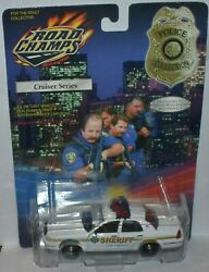 Linn County Iowa Ia Police Road Champs 2002 Ford Crown Victoria 143 Junge Ford