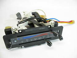 New Oe Unboxed F1hz-18a651-a Hvac Heater A/c Control Switch Panel 91-98 L-series