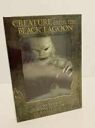 Creature From The Black Lagoon Complete Legacy Collection Dvd Richard Carlson