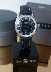 Heuer Carrera Classic Year 2000, Re-edition Of 1964 Version With Tag Box And Case