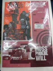 Hot Toys Jason Siu Gangster Paradise Muss 087/100 Limited Edition
