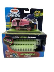 Thomas And Friends Hyper Glow Ashima Fisher Price Trackmaster Tank Toys Brand...