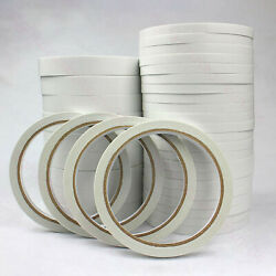 Double-sided Transparent Adhesive Tape Diy Craft Adhesive Width 8mm, Length 12m