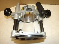 Porter-cable 6931 2 1/2 Inch Plunge Router Base