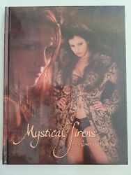 Mystical Sirens The Women Of Mystique Hardcover 5 2005 Aria Giovanni Campbell