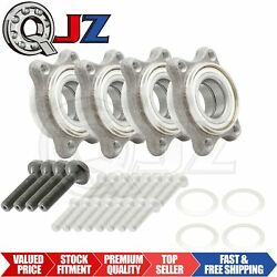 [frontqty.2] And Rearqty.2] New Hub Bearing Kit For 2000-2004 Audi A6 Quattro