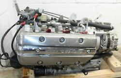 01-03 Honda Goldwing 1800 Gl1800 Engine Motor Tested And Inspection