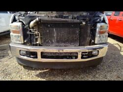 Driver Front Door Electric Window Fits 08-12 Ford F250sd Pickup 368741
